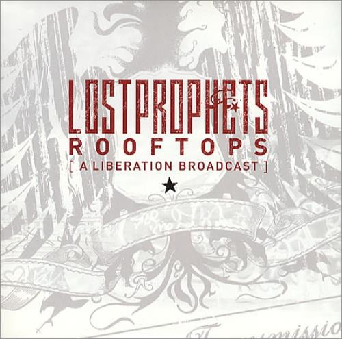 Lostprophets-Liberation Transmission full album zip